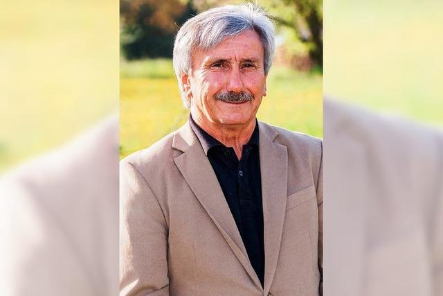 Hans Dieter Schiller (Schwanau)
