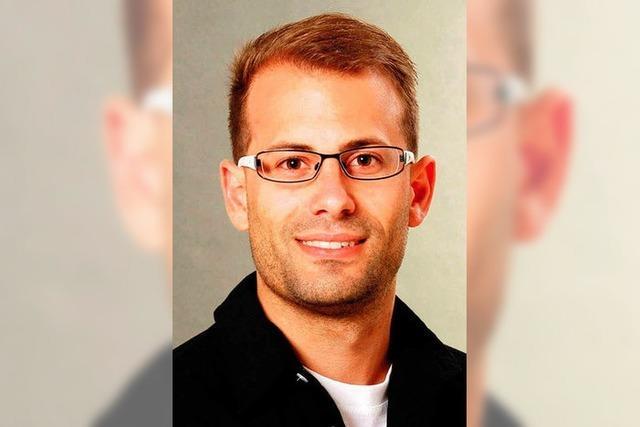 Sven Schmieder (Neuried)