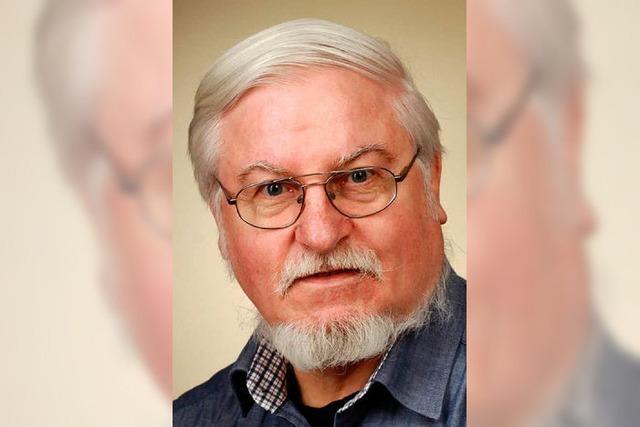 Hans-Werner Tschöp (Denzlingen)