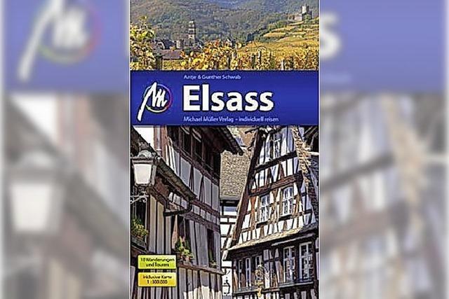 Savoir-vivre im Elsass