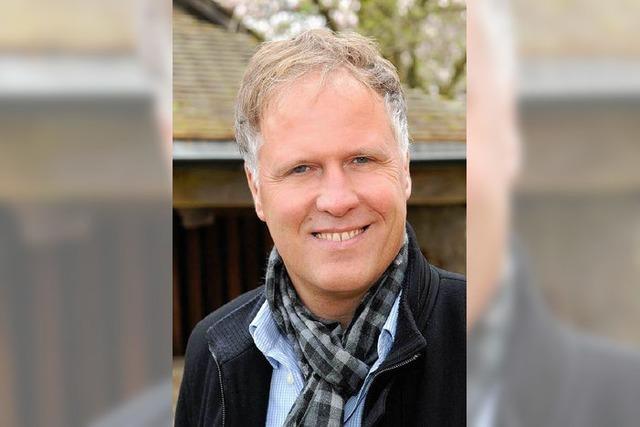 Daniel Schneider (Kandern)