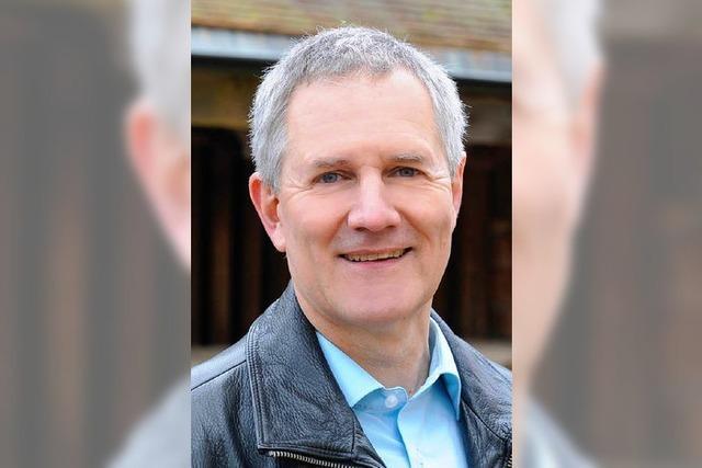 Klaus Steffe (Kandern)