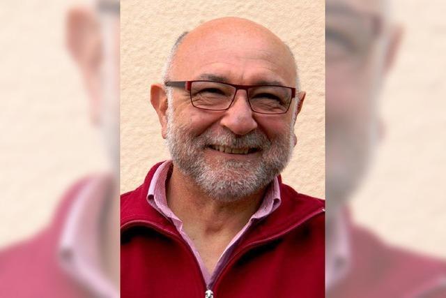 Georg Tanzer (Denzlingen)