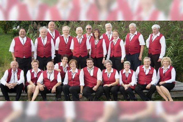 150 Jahre Gesangverein Liederkranz Grafenhausen