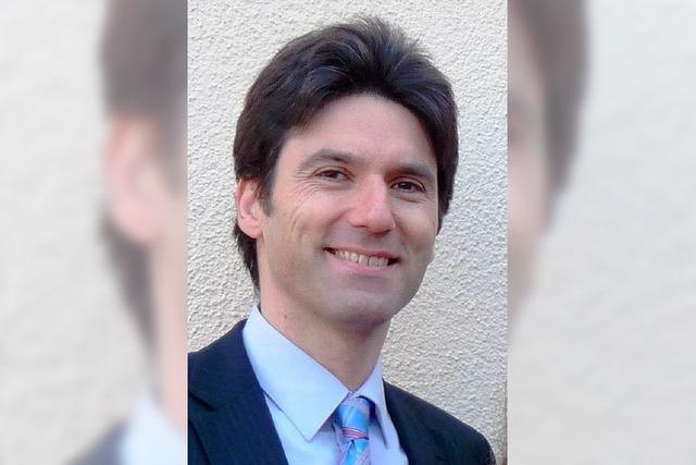 Emiliano Santeusanio (Denzlingen)