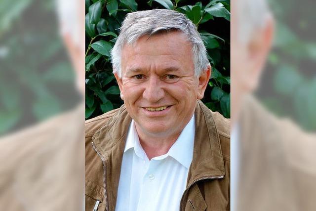 Jürgen Löffler (Ballrechten-Dottingen)