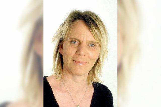 Claudia Mandery (Gundelfingen)