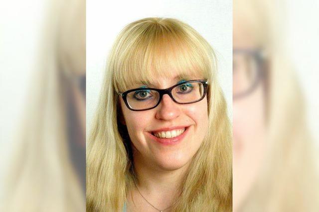 Sabrina Vögele (Gundelfingen)
