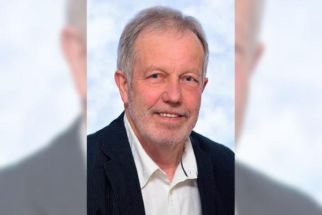 Hansjörg Maurer (Schwanau)
