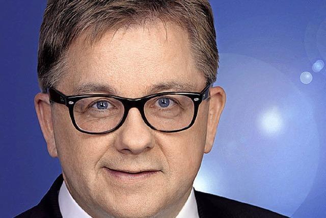 Landtagspräsident kommt nach Zell