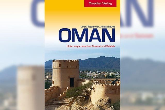 Fremde Welt Oman