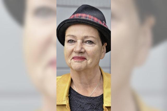 Margarethe Mehring-Fuchs: Theater mit Tiefenwirkung