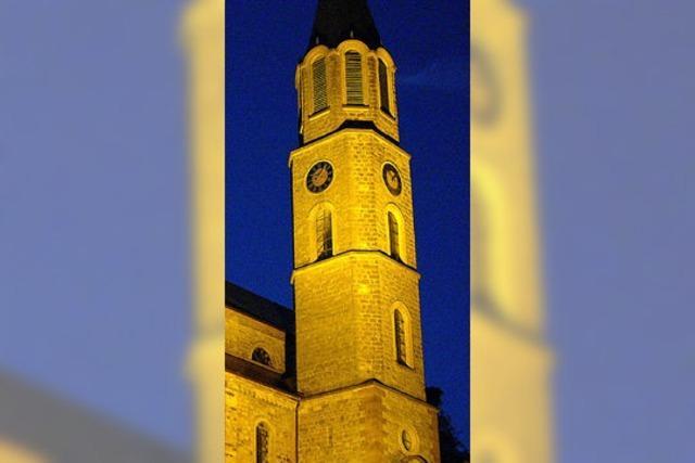 Sechs Pfarreien senden je drei Räte