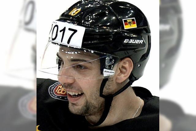 Niederlage gegen die Schweiz schmerzt das deutsche Eishockey-Team