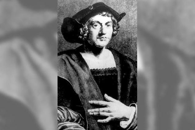 Streit um Kolumbus' Flaggschiff