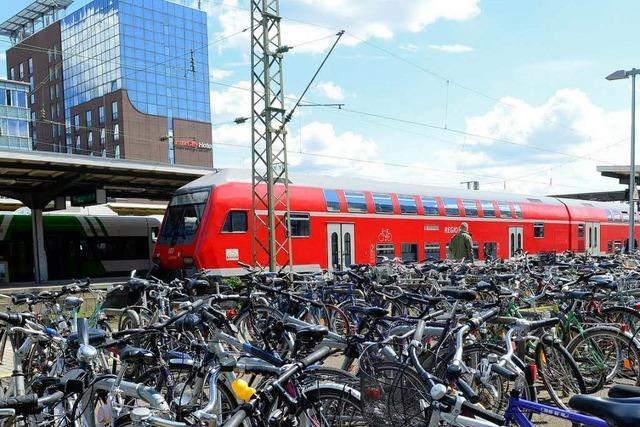 ÖPNV, Car-Sharing, Leih-Fahrräder – Freiburg will Verkehrsmittel koppeln