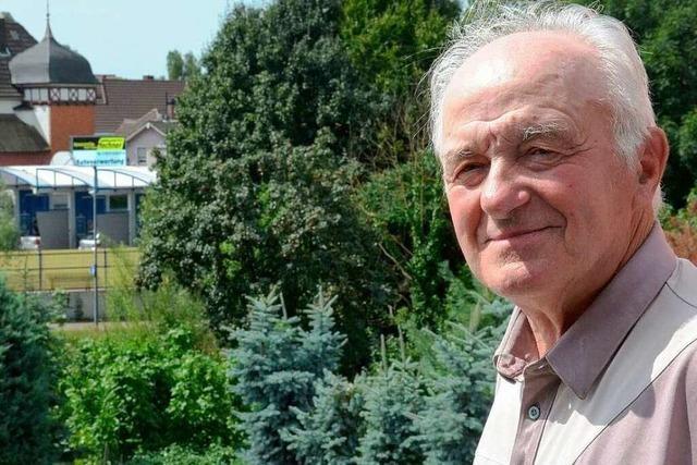 Eigentümer will Land für Gartenschau nicht hergeben – Droht Enteignungsverfahren?