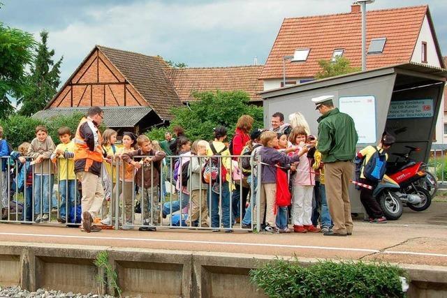Tourismus, offene Jugendarbeit und Bahn