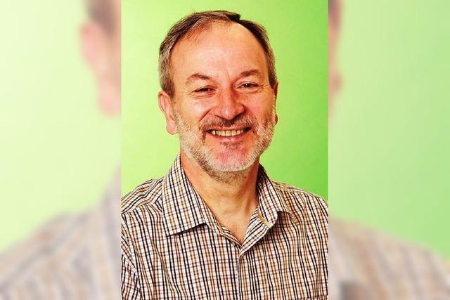 Hans-Jörg Hosch (Neuried)