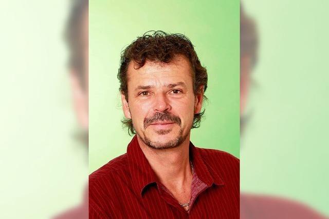 Uwe Reinbold (Neuried)