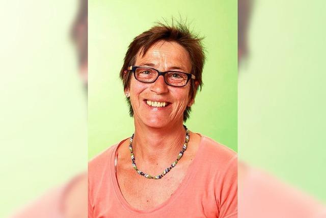 Angelika Weber (Neuried)