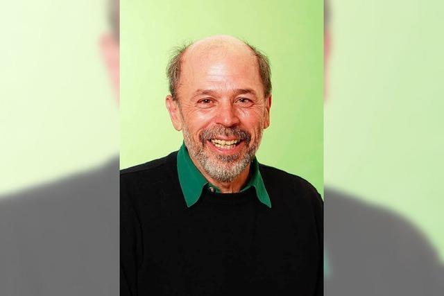Hermann Fuchs (Neuried)