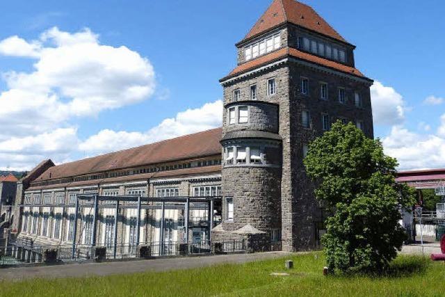 Jubiläum: 100 Jahre Kraftwerk Laufenburg