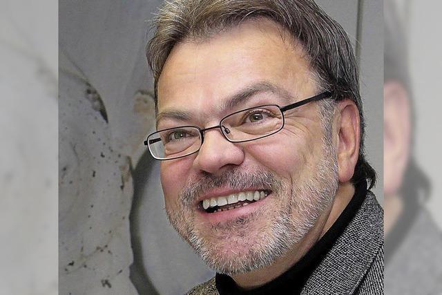 Bezirkskantor Georg Koch spielt in Bad Säckingen