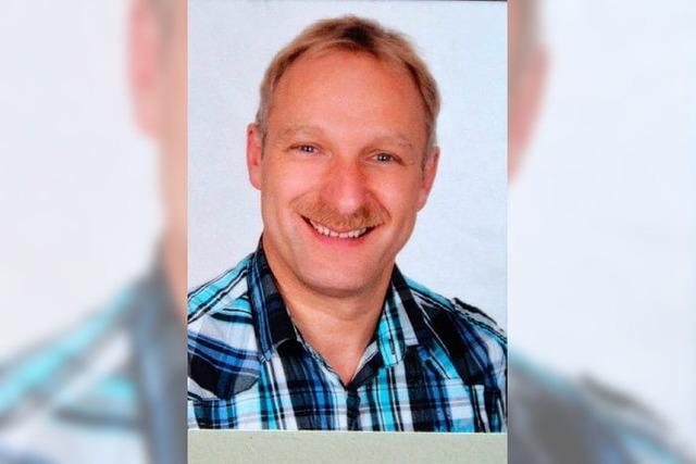 Martin Bechtel (Kleines Wiesental)