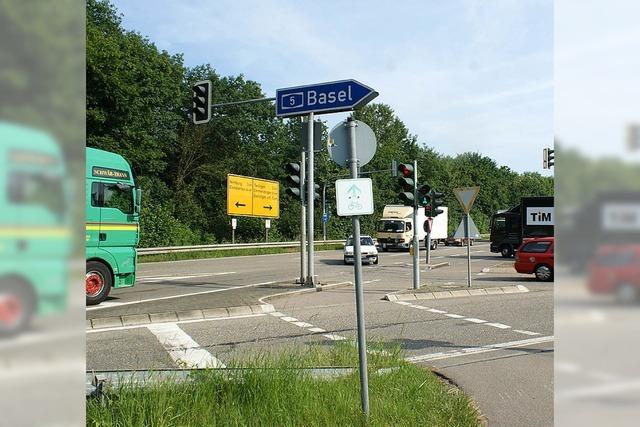 Neugestaltung in Bottingen beginnt