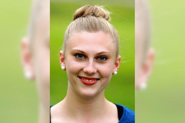 Laura Weber (Ettenheim)