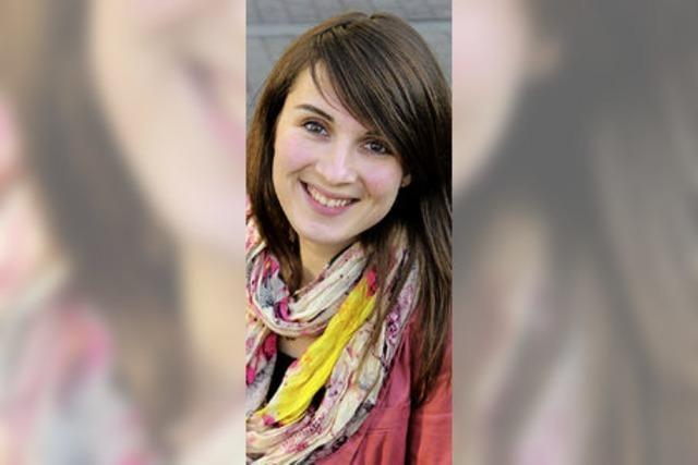 Carolin Jenkner: Eine Frau führt die Junge Union