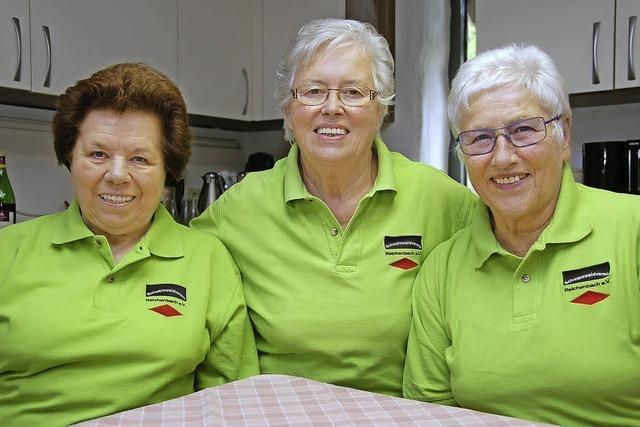 Die Drei aus der Küche