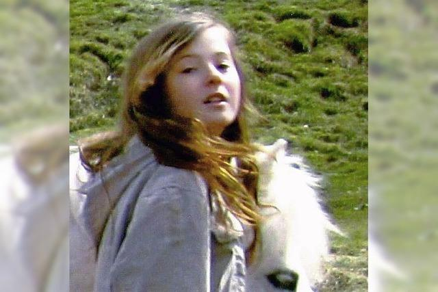 FRAGEBOGEN: Helen, 11 Jahre, Freiamt