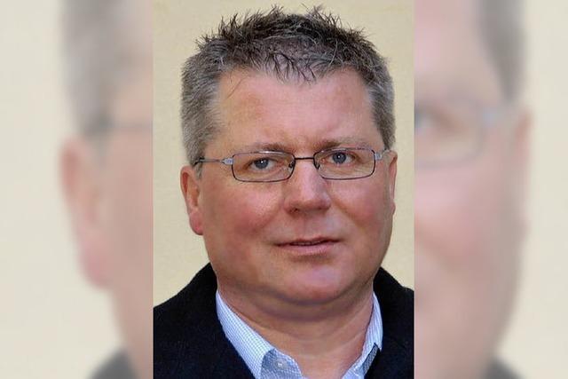 Bernd Schöneck (Görwihl)