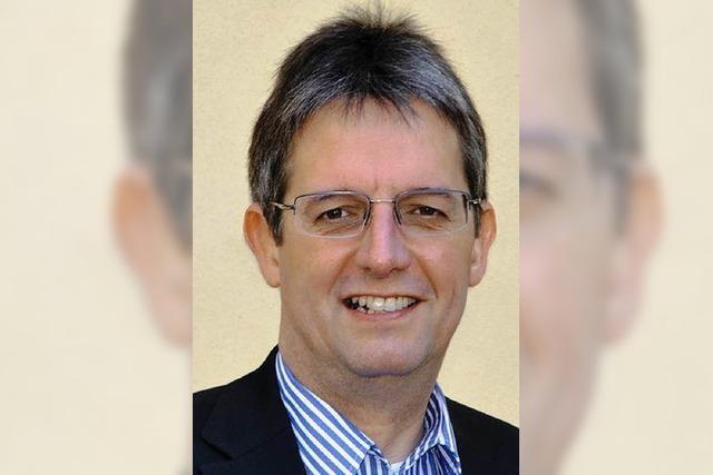 Peter Keck (Görwihl)