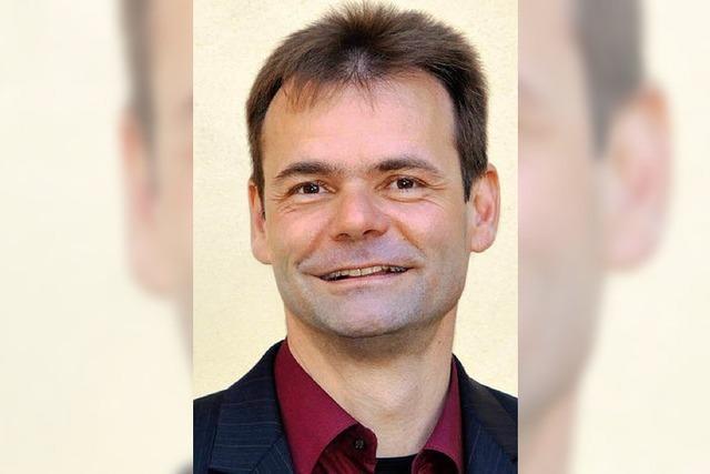 Martin Kaiser (Görwihl)