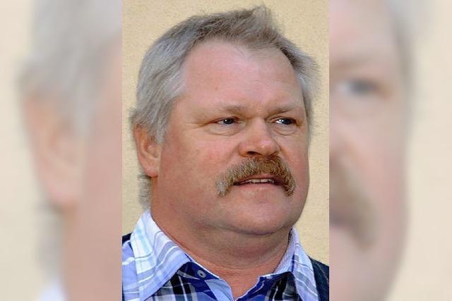 Gerhard Hilpert (Görwihl)