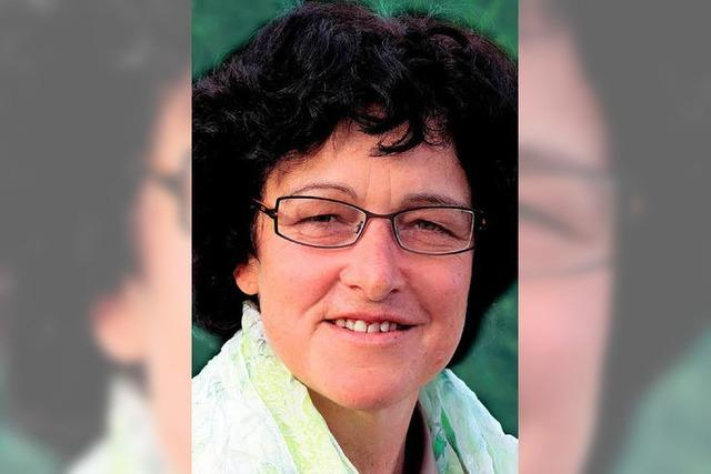 Michaela Schmidt (Görwihl)