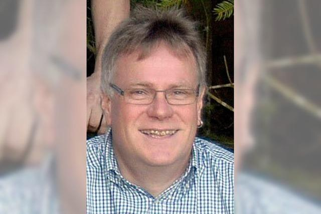 Michael Schacherer (Görwihl)