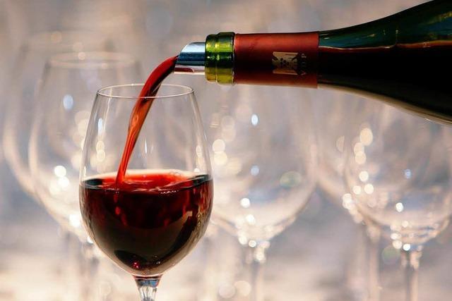 Studie: Rotwein ist keine Medizin