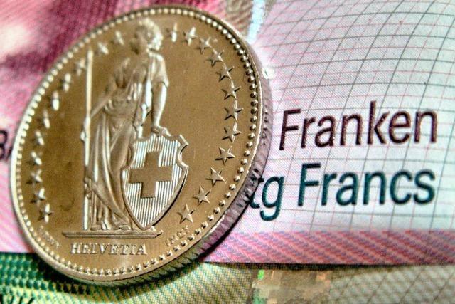 Mindestlohn für die teure Schweiz?