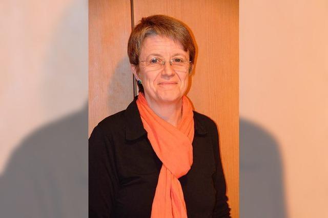 Marianne Würth (Stühlingen)