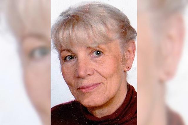 Petra Müller (Bad Säckingen)