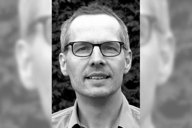 Christian Ott (Heuweiler)