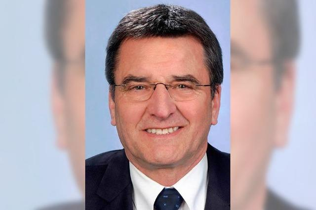 Bernhard Stockmar (Wehr)