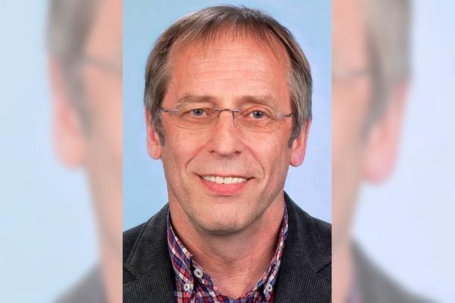 Axel Schwenke (Wehr)