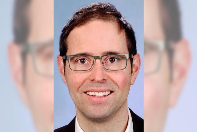 Christoph Eckert (Wehr)
