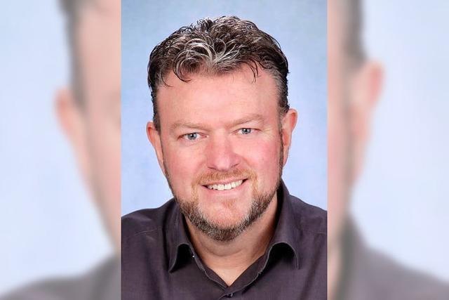 Günter Hierholzer (Wehr)