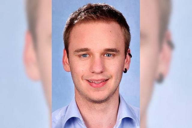 Julian Gerblich (Wehr)